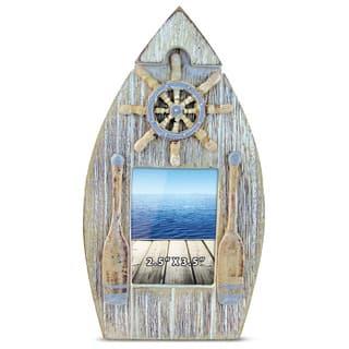 Nautical Decor Vintage Boat Frame|https://ak1.ostkcdn.com/images/products/12509255/P19316050.jpg?impolicy=medium