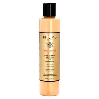 Philip B. Oud Royal Forever Shine 7.4-ounce Shampoo