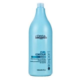 L'Oreal Curl Contour 50.7-ounce Shampoo