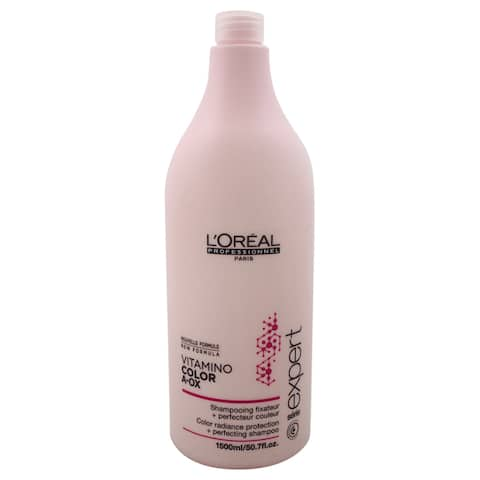L'Oreal Series Expert Vitamino Color A-OX 50.7-ounce Shampoo