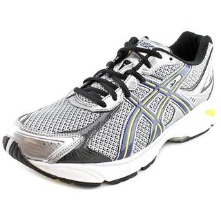 Asics Men's 'Gel-Fortitude 3' Silver Mesh Athletic Shoes