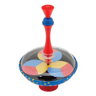 Schylling Color-changing Spinning Top Toy