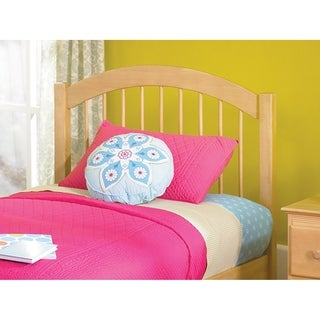 Windsor Natural Twin-sized Headboard