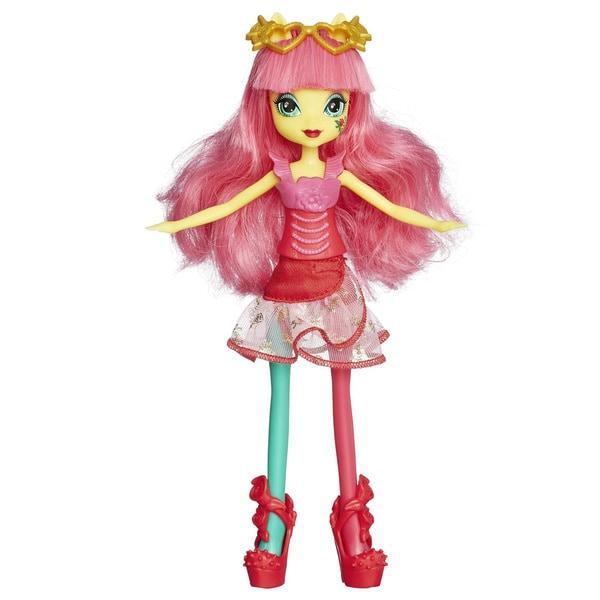 My Little Pony Equestria Rainbow Rocks Roseluck Doll