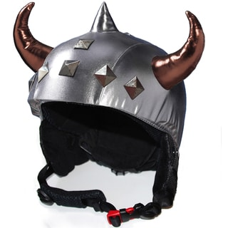 stretcheeHeads The Viking Spandex Helmet Cover