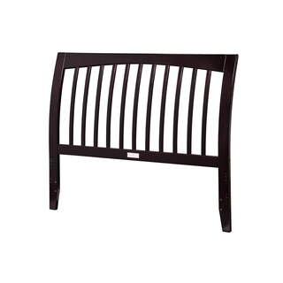 Orleans Espresso Full-sized Headboard