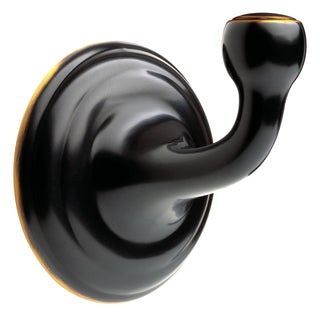 Delta Genuine Parts 79635-OB Oil Rubbed Bronze Windemere Collection Robe Hook