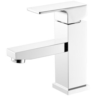 Y-Decor Luxurious Single Handle Chrome Finish Lavatory Faucet