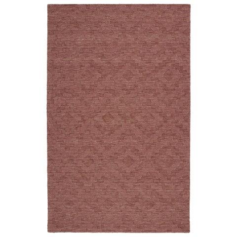 """Trends Rose Phoenix Wool Rug - 9'6"""" x 13'6"""""""