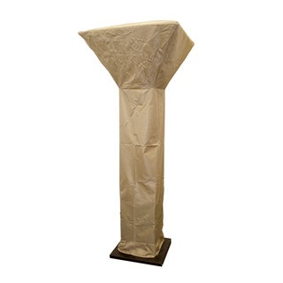 Hiland Commercial Polyester Square Patio Heater Cover
