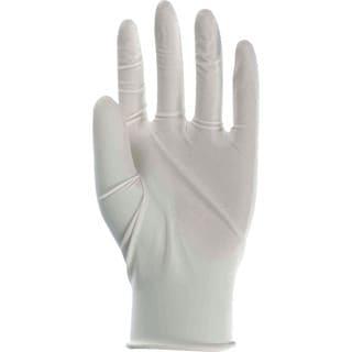 Boss Gloves 1UL0004M 100-count Medium Disposable Latex Gloves