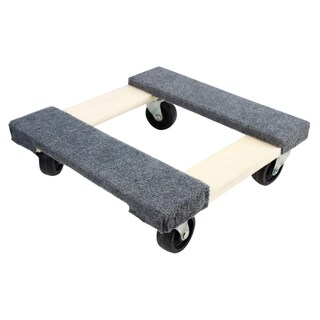 """Olympia Tools 85-175 15"""" Wood Furniture Dolly"""