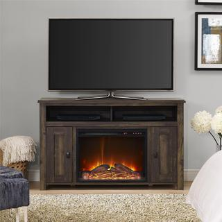 Altra Farmington Heritage Pine 50-inch Media Fireplace