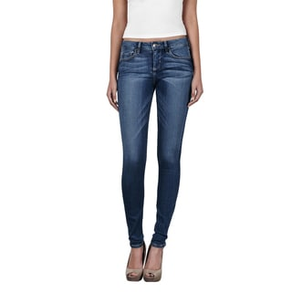 Hidden Amelia Medium-wash Skinny Jeans