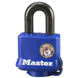 Master Lock 312D Weatherproof Padlock