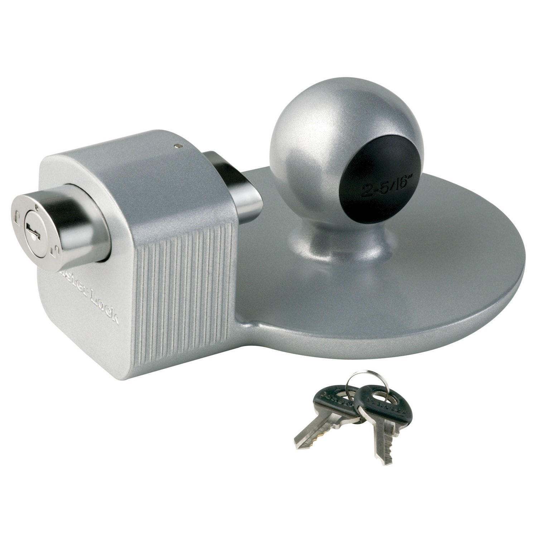 "Master Lock 378DAT 2-5/16"" Coupler Lock (Coupler Lock 2-5..."