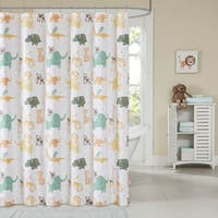 Ink+Ivy Jacala Multi Shower Curtain