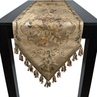 Sherry Kline Campbell Table Runner