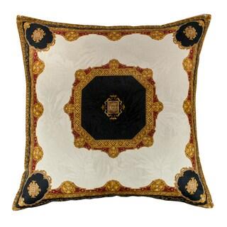 Charmant Sherry Kline Parkview 24 Inch Decorative Throw Pillow