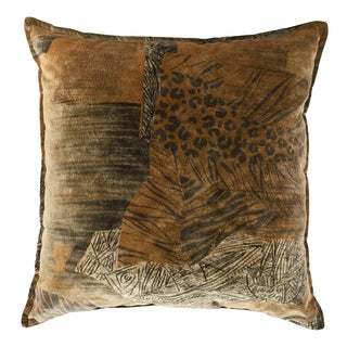 Sherry Kline Almansor 24-inch Decorative Throw Pillow