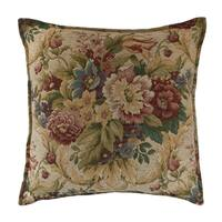 Sherry Kline Blossom 24-inch Decorative Throw Pillow