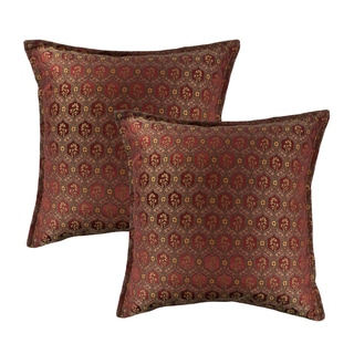 Sherry Kline Midwick 20-inch Decorative Throw Pillow (set of 2)
