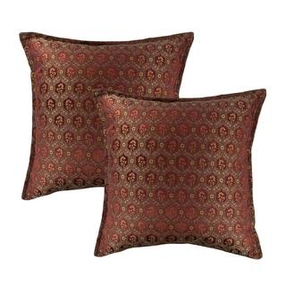 Sherry Kline Midwick 20-inch Decorative Throw Pillow (set of 2)