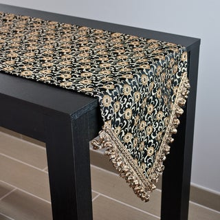 Sherry Kline Fairmont Table Runner (3 options available)