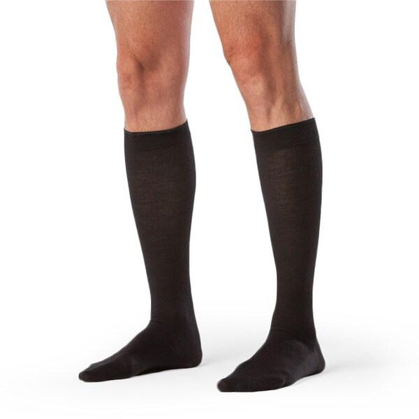b814a7f8e Shop Insignia Sigvaris Venturist Graduated Compression Socks - Free ...