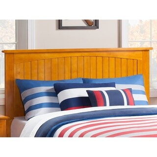 Nantucket Caramel Latte King-sized Headboard