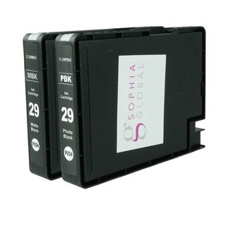 Sophia Global Canon PIXMA Pro-1 Compatible Ink Cartridge Replacement
