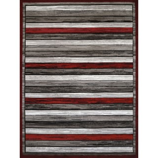 Gallery Dolce Multicolor Polypropylene Accent Rug (2' x 3')