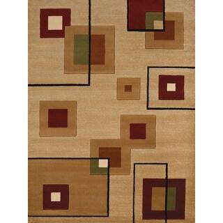 Westfield Home Gallery Elena Area Rug (7'10 x 10'6)