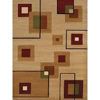 Westfield Home Gallery Elena Area Rug - 7'10 x 10'6