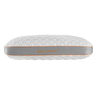 Bedgear Enhance Performance Back Sleeper Memory Foam Pillow