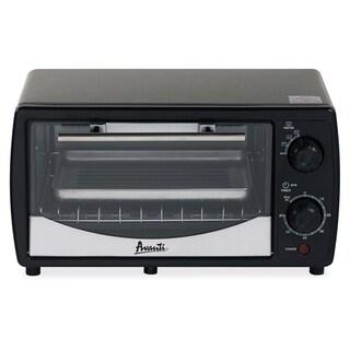 Avanti AVAPO3A1B .32 cu. ft. Toaster Oven