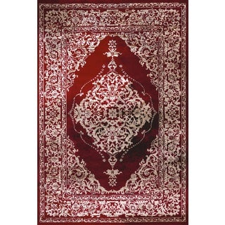 Mirage Persia Area Rug by Christopher Knight Home - 5'3 x 7'2