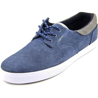 Circa Men's 'Valeose' Regular Suede Athletic Shoes