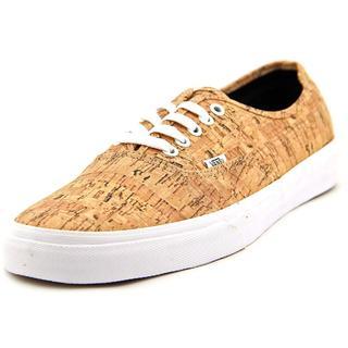 Vans Men's Authentic Basic Textile Athletic Shoes