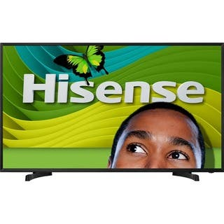 "Hisense H3 40H3C1 40"" 1080p LED-LCD TV - 16:9 - Black