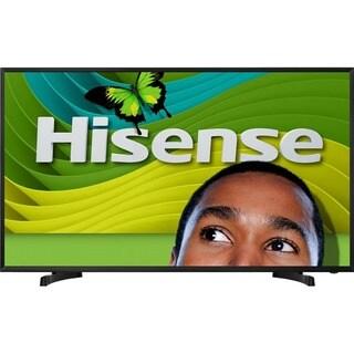 """Hisense H3 40H3C1 40"""" 1080p LED-LCD TV - 16:9 - Black"""