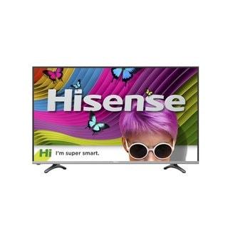 """Hisense 50H8C 50"""" 2160p LED-LCD TV - 16:9 - 4K UHDTV - Black"""