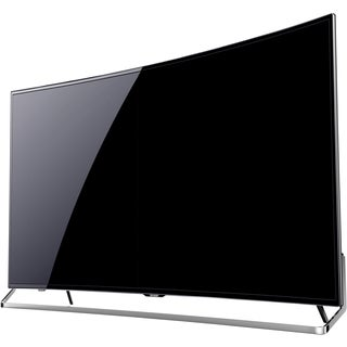 "Sharp AQUOS N9000U LC-65N9000U 65"" 3D 2160p LED-LCD TV - 16:9 - 4K UHDTV"