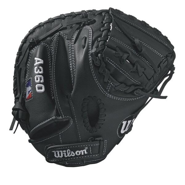 """A360 31.5"""" Baseball Catcher's"""