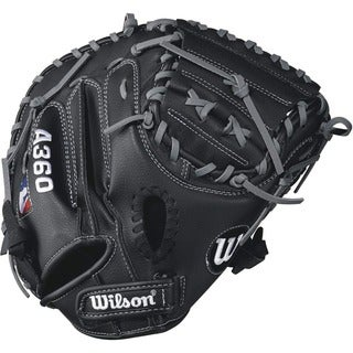 "Wilson A360 32.5"" Catchers Baseball Glove - Right Hand Throw"