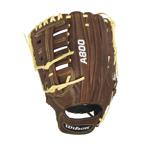 """Wilson Showtime 12.5"""" Baseball Glove"""