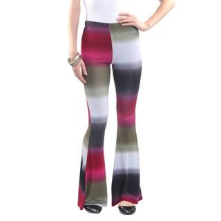 Hadari Women's Wide Leg Long Pants
