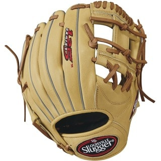 "Louisville Slugger 125 Series 11.25"" Infield Baseball Glove - Right H"