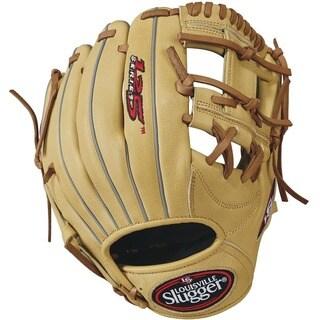 "Louisville Slugger 125 Series 11.25"" Infield Baseball Glove - Right H"