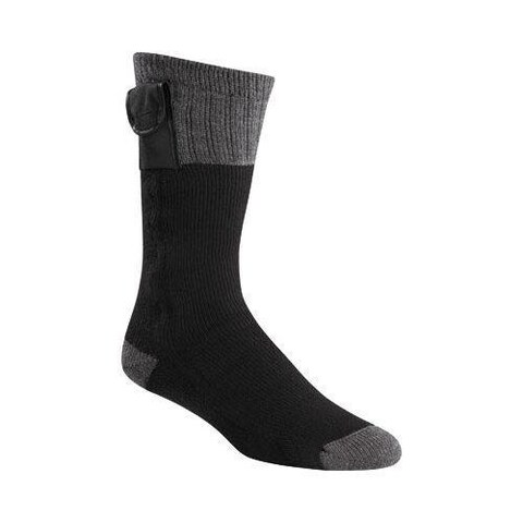 Terramar Battery Sock 9V Black